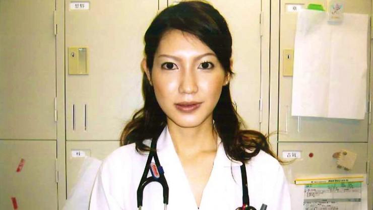 30歳すぎてやっと1人前という、医者の世界