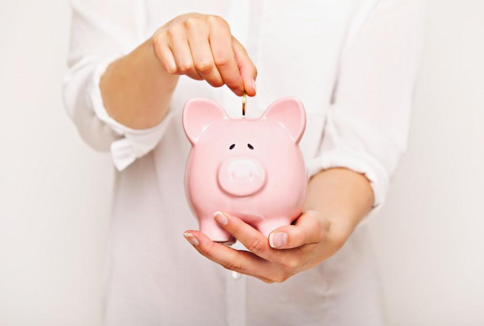 独身20代女性の貯蓄テク!給与口座と会社の制度でがっちり貯めるオススメ方法
