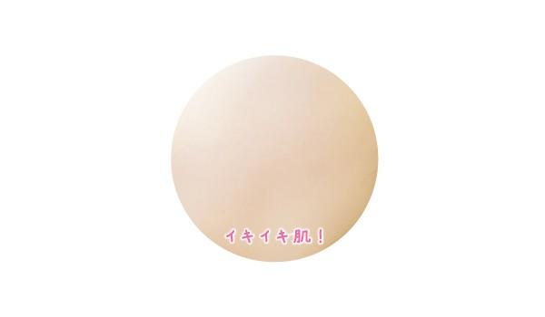 イキイキ肌-(1)
