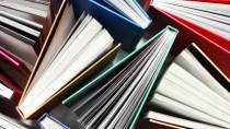 Books Pattern