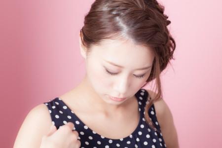 かゆい 生理 前 乳首